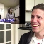 イギリス人が日本のお笑いを見て爆笑 #12!!!(リアクション 悪戯 いたずら 日本語 英語 Japanese comedy reaction ファニエスト外語学院 )