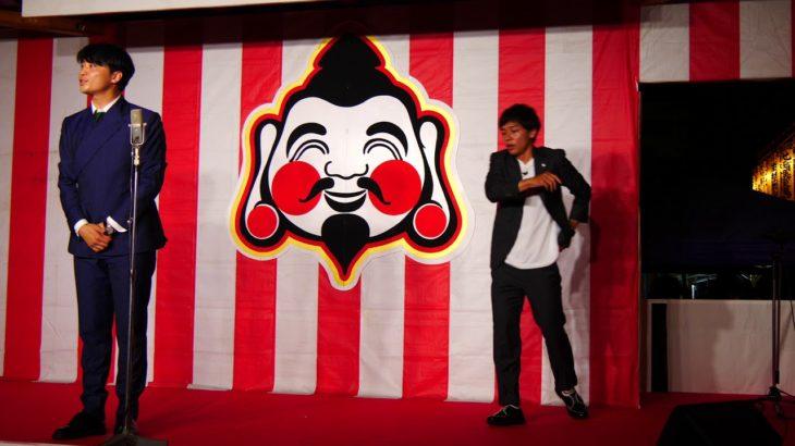 さや香 漫才コント お笑いダンス芸 ゲスト出演 マンザイ新人コンクール 決勝 2019