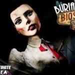 #5【アクション】こたつの『バイオショック インフィニット:ベリアル アット シー』ゲーム実況【Bioshock Infinite: Burial at Sea】