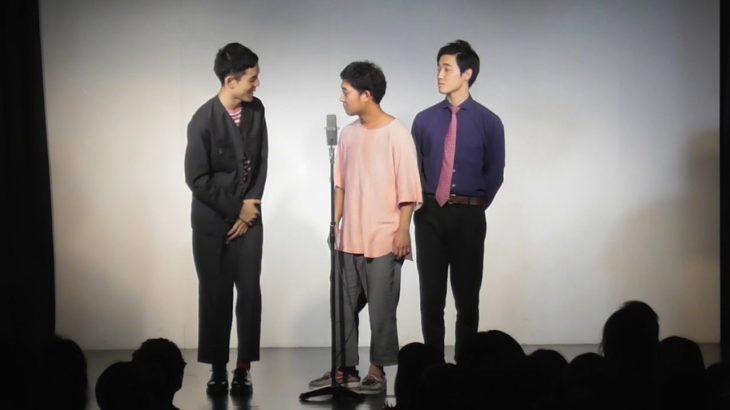 【四千頭身】「広告」ABCお笑いグランプリ披露漫才