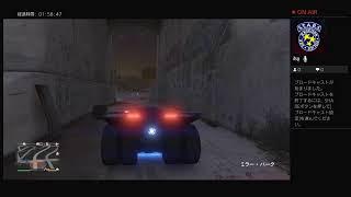 #PS4 #GTA5 #車両取引 #ゲーム実況 #軍用マシンガン #炸裂弾 #田舎暮らし 7月19日GTA5実況