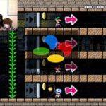 【スーパーマリオメーカー2】ゲーム実況ちょっと!わくわく荘