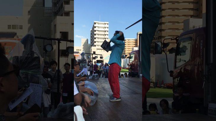 20190727 お笑い芸人 永野 in 小山サマーフェスティバル2019 Vol.3