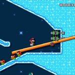 【マリオメーカー2】滑ってジャンプ3【ゲーム実況】