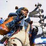 【APEX(PS4)】チャンピオンとるまでテレッテー配信【オールブルーゲーム実況ch】