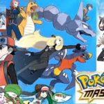 ポケモンマスターズ初見プレイスマホゲーム実況PokemonMasutas
