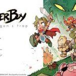 【Wonder Boy: The Dragon's Trap】懐かしのゲーム【Steam実況】