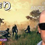 子作りで進化 Ancestors: The Humankind Odyssey #02 ゲーム実況プレイ PC Epic Games 猿の進化 [Molotov Cocktail Gaming]