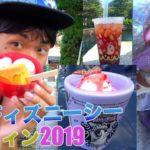 【絶品すぎる!】ワンコインで楽しめるハロウィーンのパークフードを食レポ 東京ディズニーシー