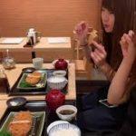 【飯テロ】味噌カツを食レポ!!