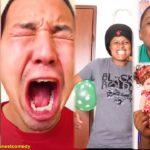 Marvelous vs Junya1gou funny video 😂 | JUNYA Best TikTok 2021 Mv Ryhan じゅんや Try not to laugh comedy5