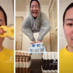 Junya1gou funny video 😂😂😂 | JUNYA Best TikTok May 2021 Part 31 @Junya.じゅんや