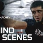 Islam Makhachev's UFC Fight Day [BEHIND THE SCENES]