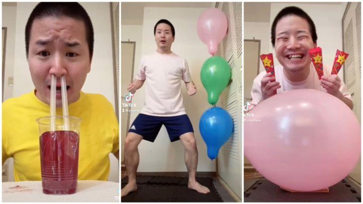 Junya1gou funny video 😂😂😂 | JUNYA Best TikTok August 2021 Part 62
