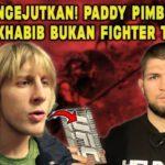 PARAH!! Pendatang Baru UFC, MENGHINA KHABIB Bukan Fighter Terbaik UFC ! Simak Alasannya..
