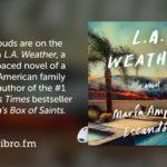 L.A. Weather by María Amparo Escandón (Audiobook Excerpt).mp4