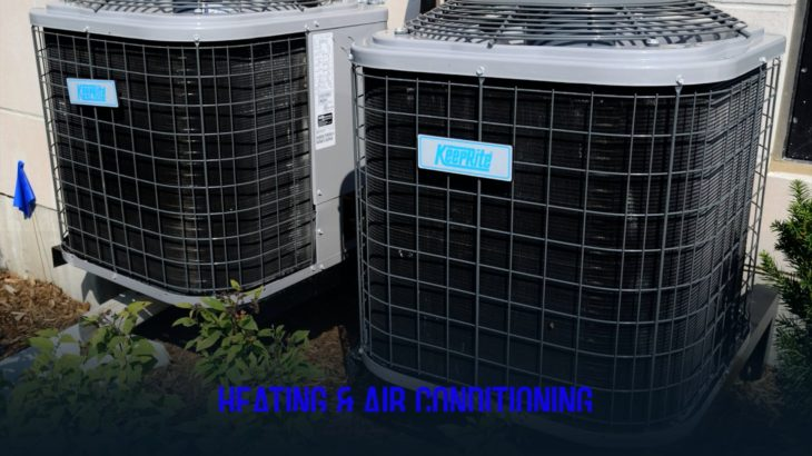 Why To Buy Air-Conditioning Service From Your Local Dealer