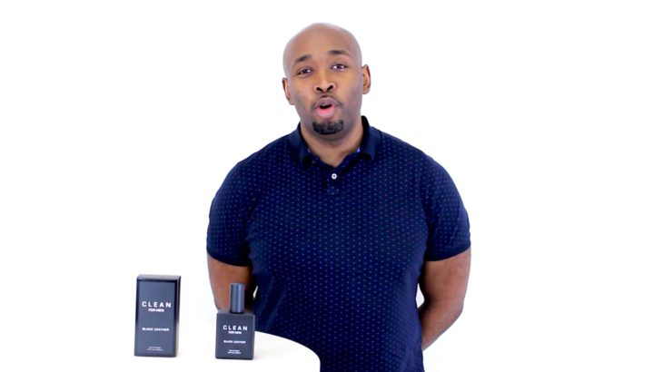 Clean Black Leather by Clean Cologne Review