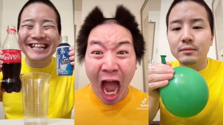 Junya1gou funny video 😂😂😂 | JUNYA Best TikTok October 2021 Part 53