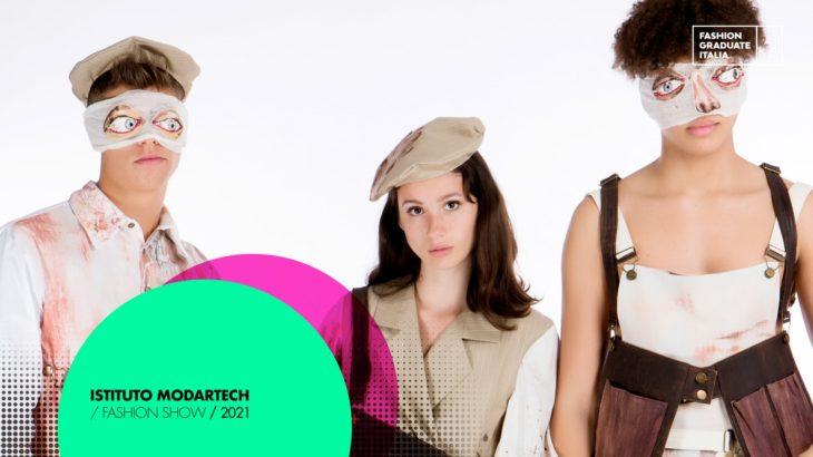 MODARTECH Fashion Show