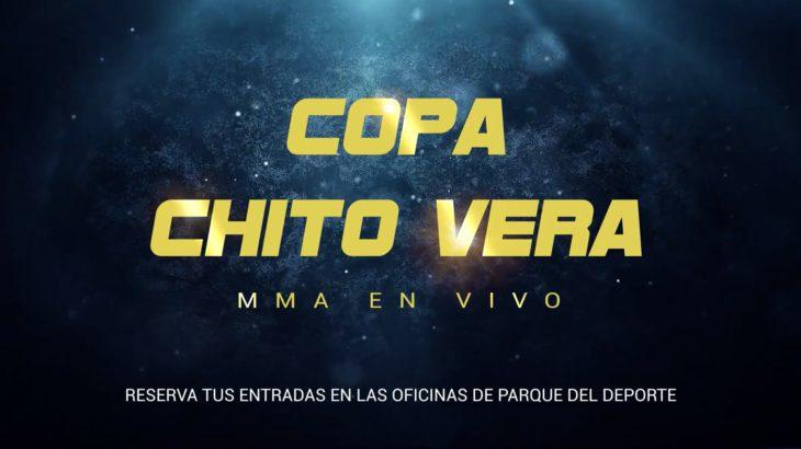 Promo Copa Chito Vera